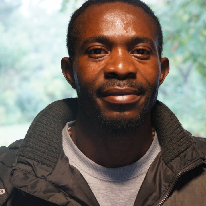 Victor, 42, from Nigeria